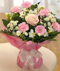 Sweetness and Light flowers from Every Bloomin Thing Flowers Glasgow